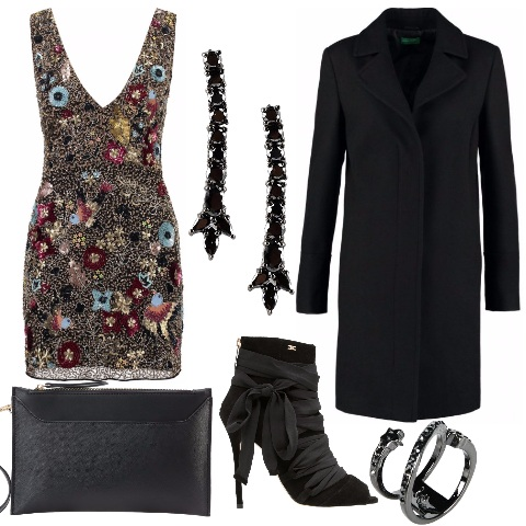 Outfit Unica e speciale