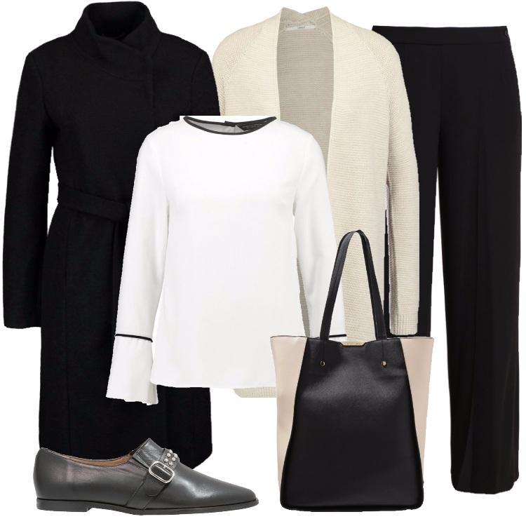 Outfit Un stile al top