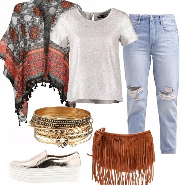 Outfit Live in a countryside!
