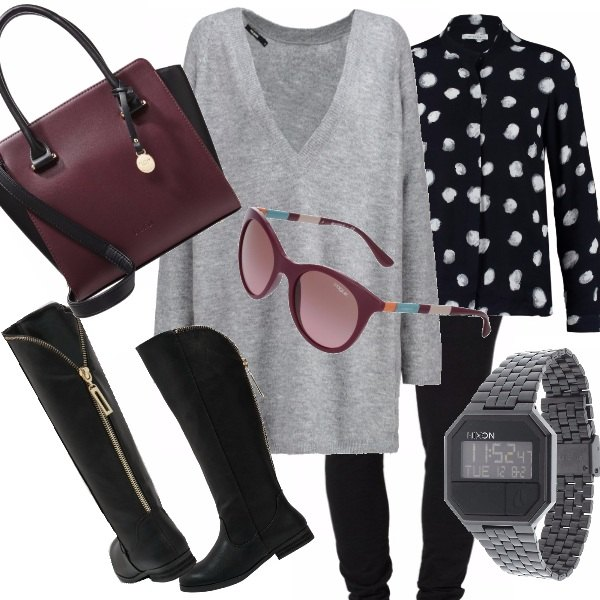 Outfit City trend