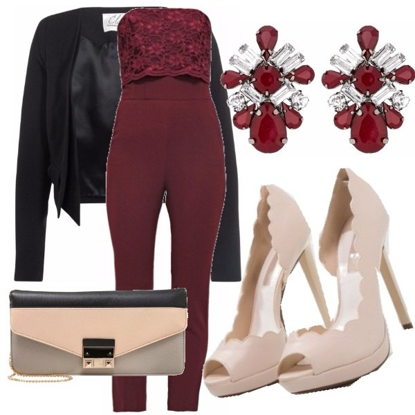 Outfit Romance