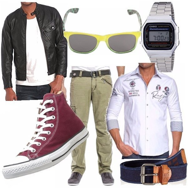 Outfit street life