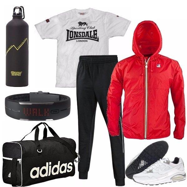 Outfit RUNNER BOY