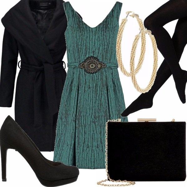 Festa di laurea! outfit donna | Bantoa