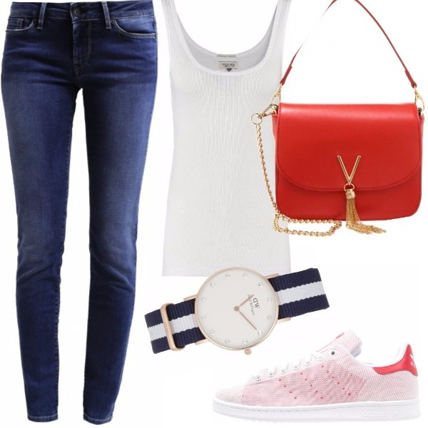 Outfit Teen