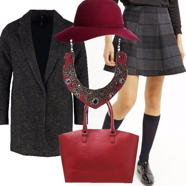 Outfit Teen fashion!