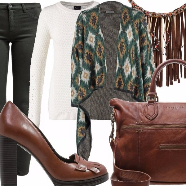 Outfit Capricorn