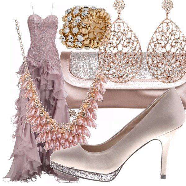 Outfit Sweet love