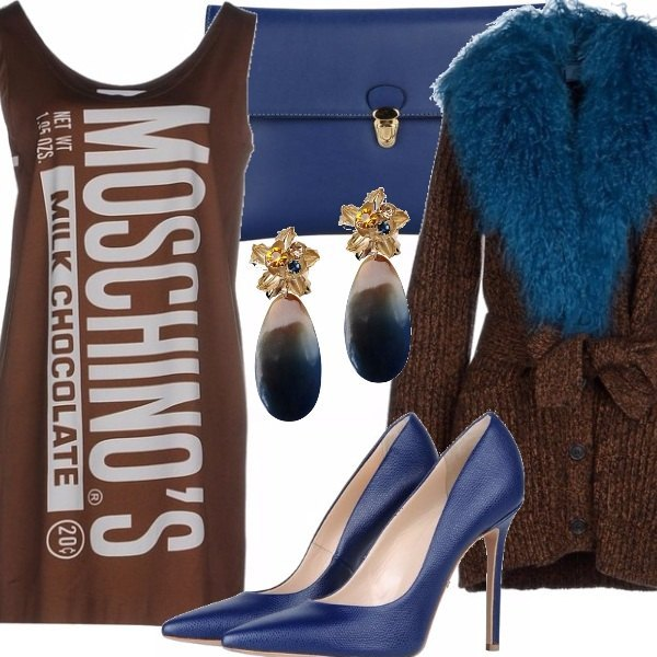 Outfit Hershey