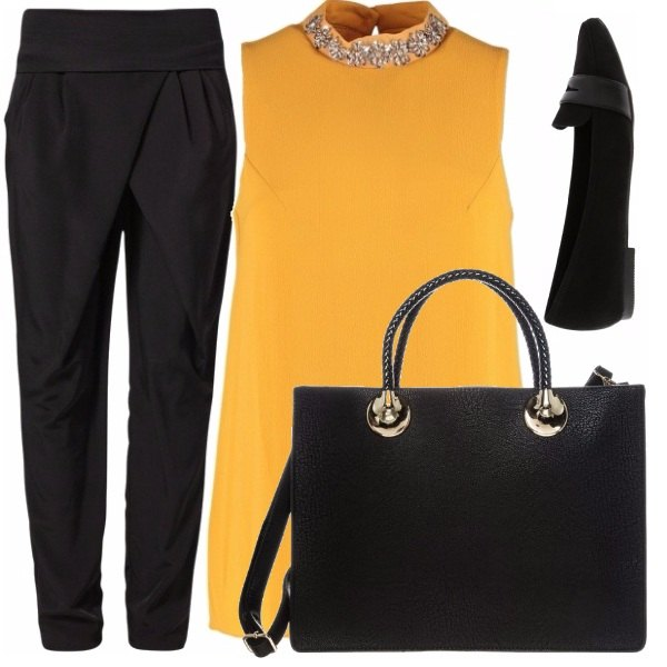 Outfit Daily casual