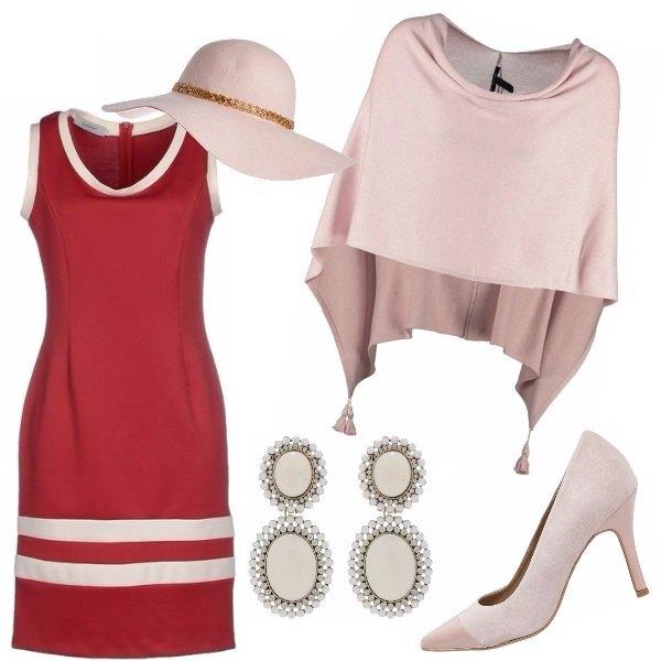 Outfit Cerimonia che passione