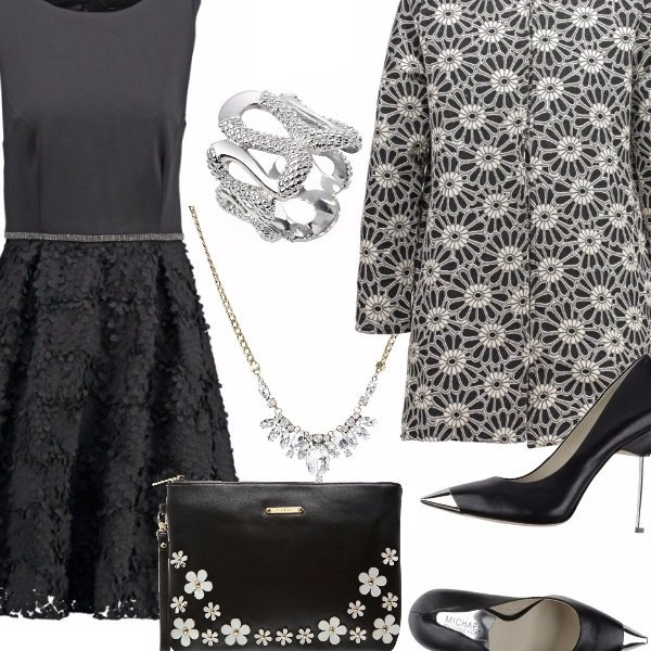 Outfit Cristallo