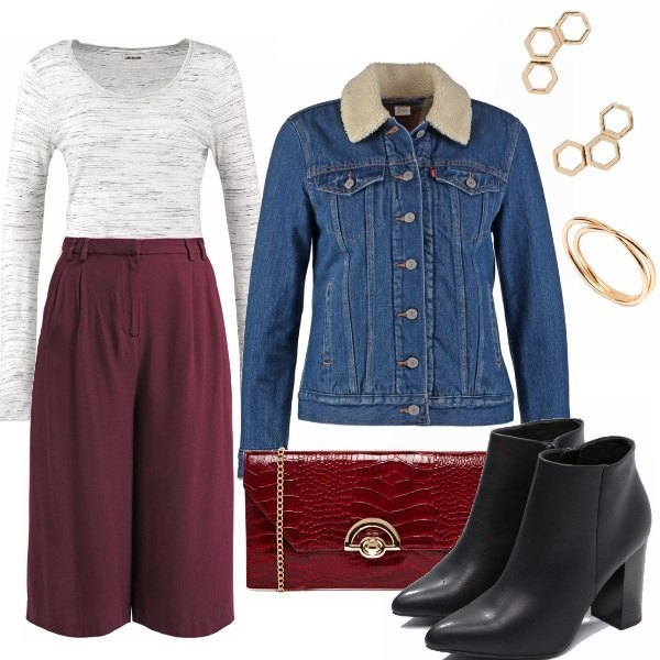 Outfit One day