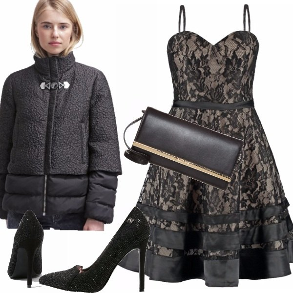 Outfit Haute couture