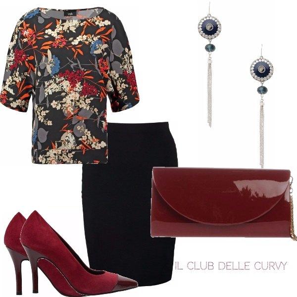 Outfit Il club delle curvy