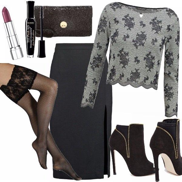 Outfit Sensuale seduzione