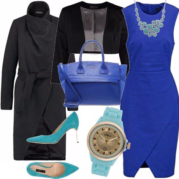 Outfit Serio serio