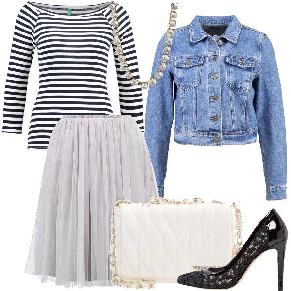 Il Ritorno Degli Anni U0026#39;80 Outfit Donna Trendy Per Tutti I Giorni | Bantoa
