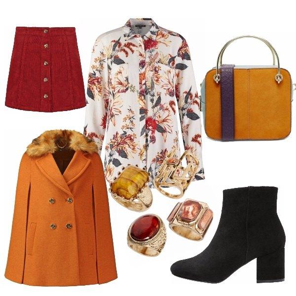 Outfit Tra '60 e '70