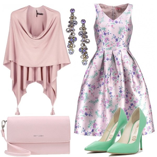 Outfit Sboccia l'amore