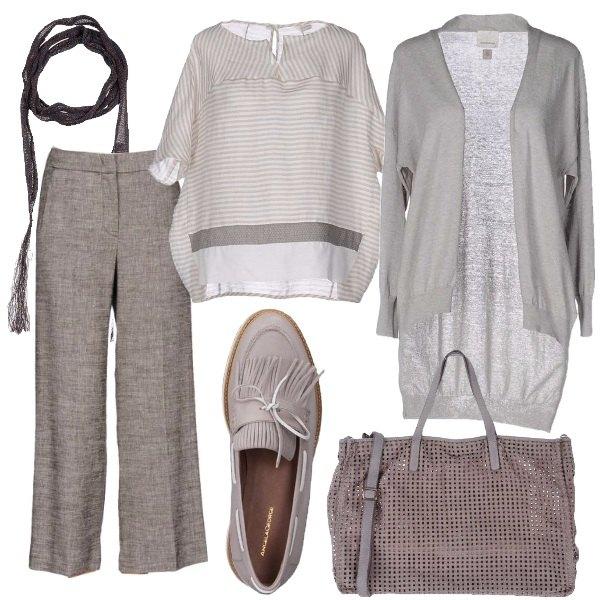 Outfit Tutti i giorni chic