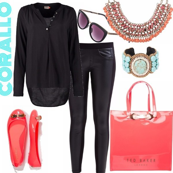 Outfit CORALLO
