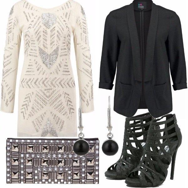 Outfit Voglio brillare