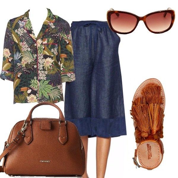 Outfit La ragazza di Ipanema