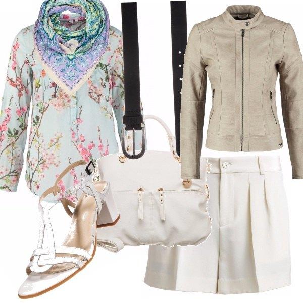 Outfit Serata d'estate
