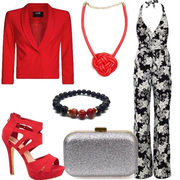 Outfit Una collana originale