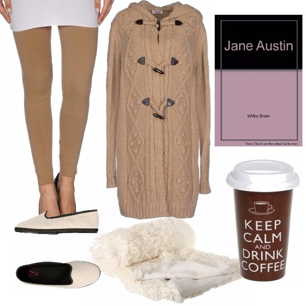 Outfit Keep calm