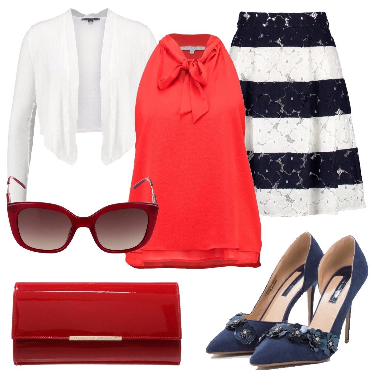 Outfit Donna di classe