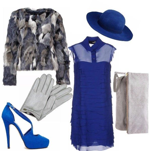 Outfit Non il solito bon ton