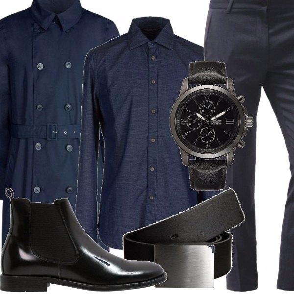 Outfit Preciso