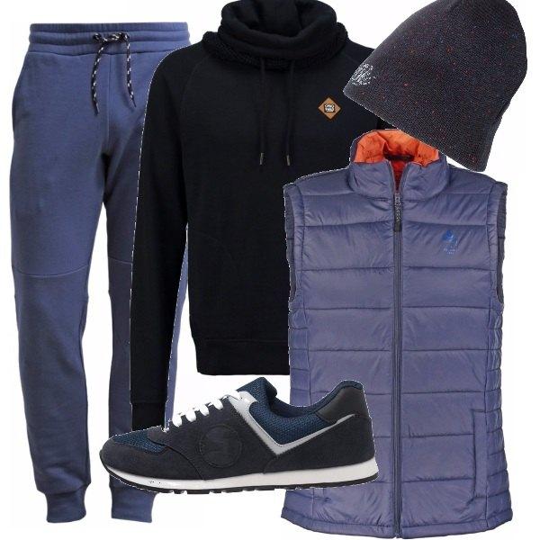 Outfit #20euro o poco più