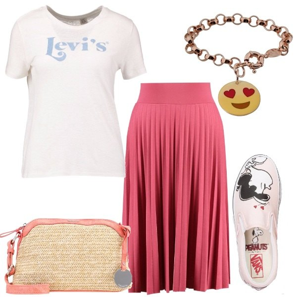 Outfit Amori in vacanza