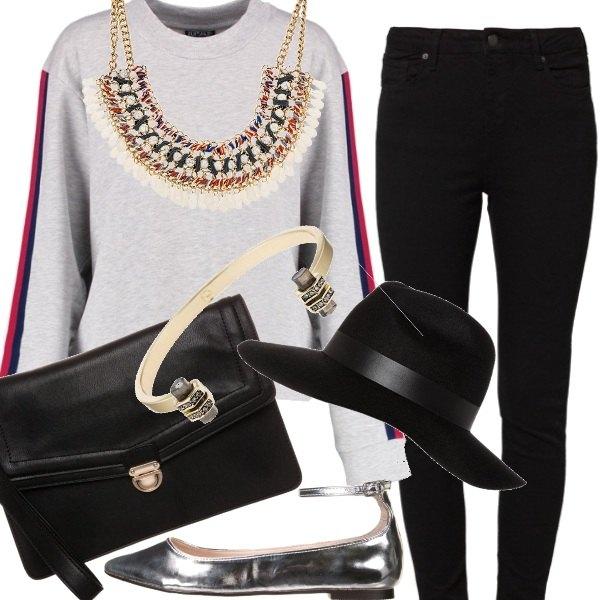 Outfit Effortless look