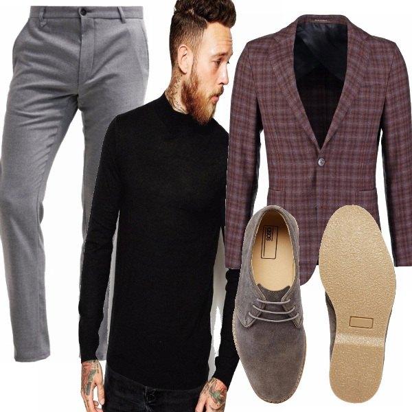 Outfit Non il solito vestito!