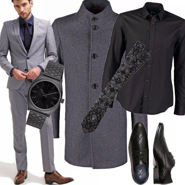 Outfit L'elegante Christian