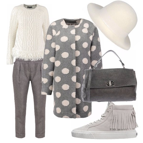 Outfit Macro pois