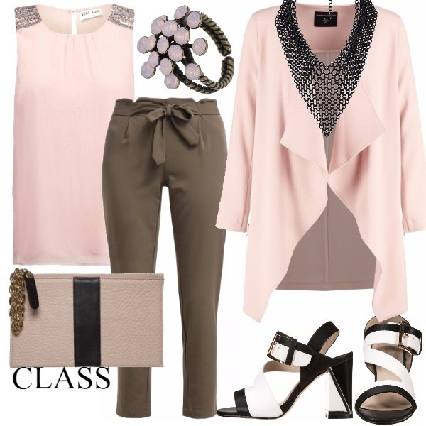 Outfit CLASS