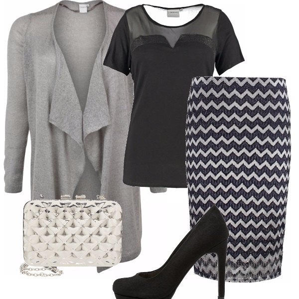 Outfit Fashion curvy