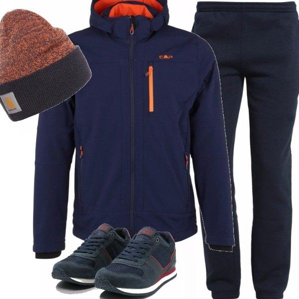 Outfit 1, 2, 3 via