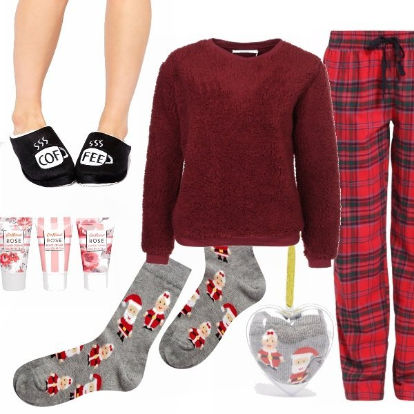 Outfit Christmas holiday