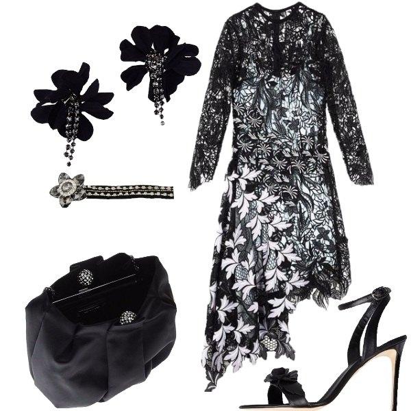 Outfit Evento elegante