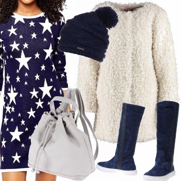 Outfit Figli delle stelle