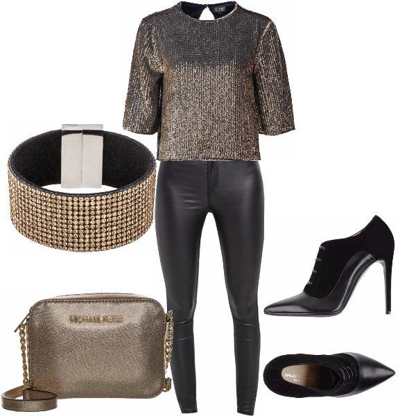 Outfit L'età del bronzo