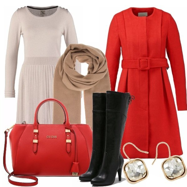 Outfit Christmas day