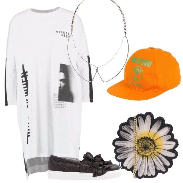 Outfit Resto in città