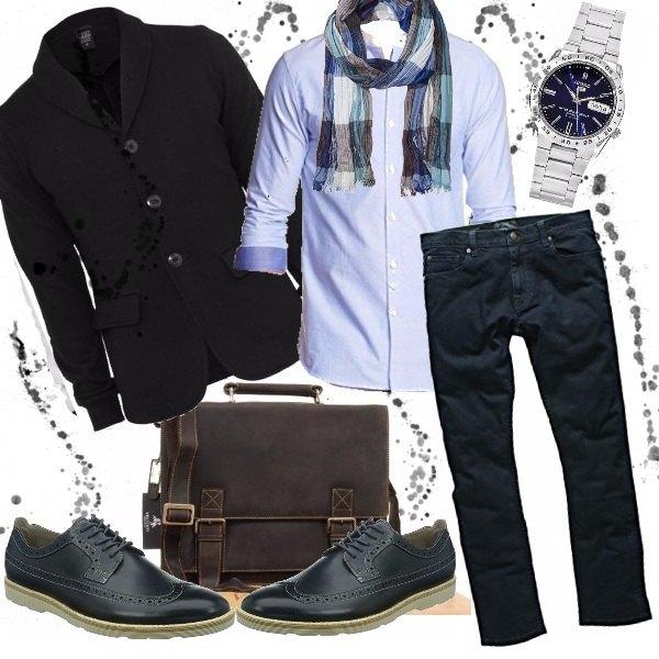 Outfit Uomo d'affari